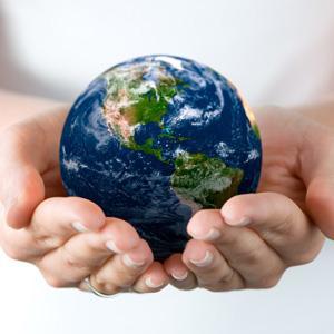 4.22世界地球日活动