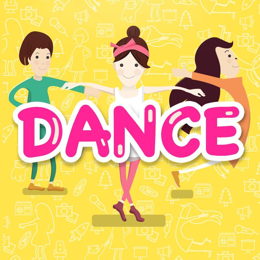 微传单—舞蹈类